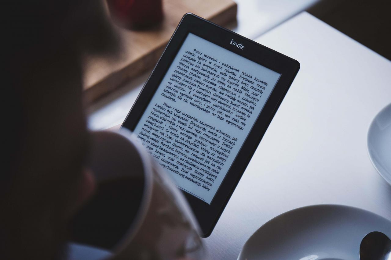 6 Simple Ways to Format and Publish Your eBook